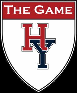 The Game Harvard vs Yale