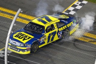 2012 24th Daytona 500 Winner