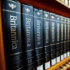 Encyclopedia Britannica In Print No More