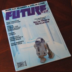 Future Life magazine-August 1980