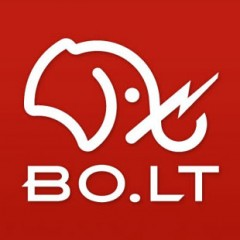 Bolt and Pinterest