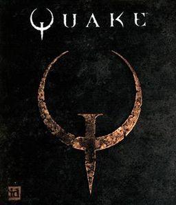 Quake 1 cover