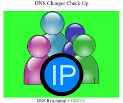 DNS Changer Working Group Malware Attack