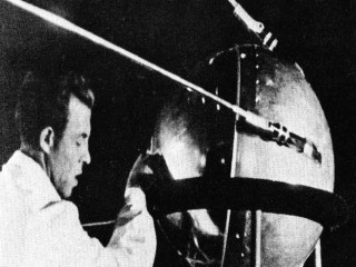 Sputnik 1 was the first artificial Earth satellite