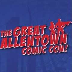 The Great Allentown Comic Con Comic Book Convention