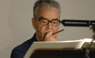Howard Shore composed The Lord of the Rings and Hobbit Soundtracks