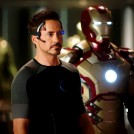 Iron Man Three Tony Stark