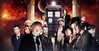 All Dr. Who Doctors