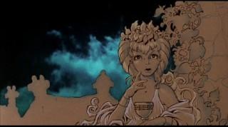 Delia Queen of Montagar
