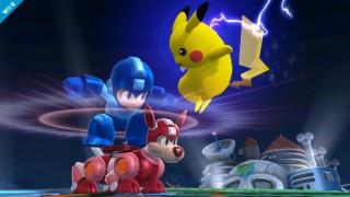 Mega Man Coming to Super Smash Nintendo News