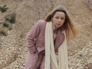 Romana as Doctor Who