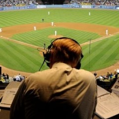 Top 10 Great Voices in Baseball - Vin Scully