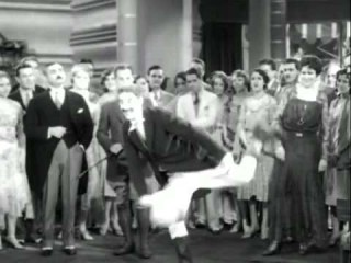 Groucho Marx as Captain Jeffrey T. Spaulding