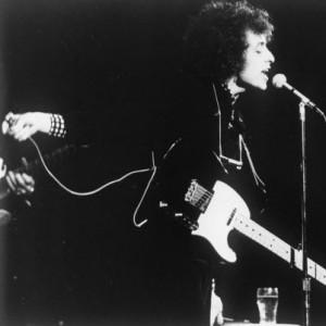 Bob Dylan Live in Concert Manchester England 1966