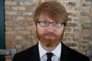Chuck Klosterman Author of Eating the Dinosaur