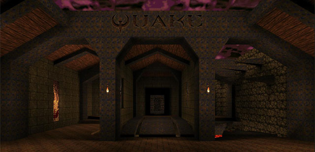 Quake Retro Gaming Revisited