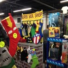 Super Sox Shop at The Great Allentown Comic Con