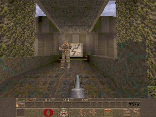 Quake 1 First Episode The Slipgate Complex