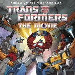 transformers the movie - soundtrack