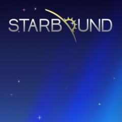 StarBound Grand Theft Furniture Sans Galaxia
