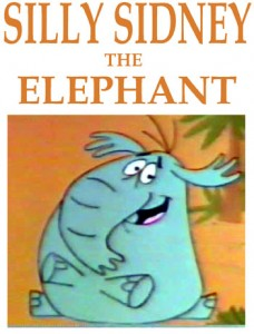 TerryToons presents Silly Sidny the Elephant 228x300 Rotospective: Ralph Bakshi, Lessons in Artistry, Rebellion and Success