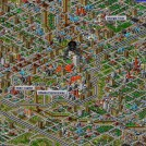 SimCity 2000 Scenario Atlanta, Georgia