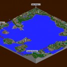 Bay View - SimCity 2000 Preloaded City