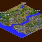Cape Wells - SimCity 2000 Preloaded City