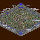 Centerville - SimCity 2000 Preloaded City