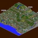 Ceres Garden City - SimCity 2000 Preloaded City