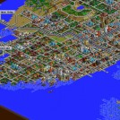 SimCity 2000 Scenario Charleston, South Carolina