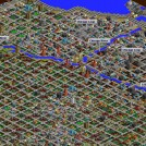 SimCity 2000 Scenario Chicago, Illinois