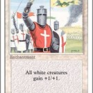 Crusade from Revised Edition