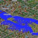 SimCity 2000 Scenario Davenport, Iowa