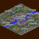 Eaven Moore - SimCity 2000 Preloaded City