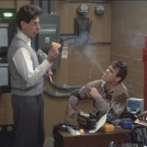 Egon tells Ray and Winston about the Twinkie