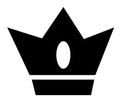 Fallen Empires Set Symbol