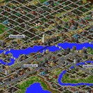 SimCity 2000 Scenario Flint, Michigan