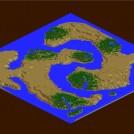 Glorioso - TOMG-B3 - SimCity 2000 Preloaded City