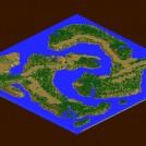 Glorioso - TOMG-B4 - SimCity 2000 Preloaded City