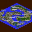 Glorioso - TOMG-C3 - SimCity 2000 Preloaded City