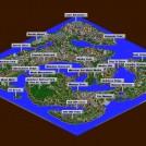 Glorioso - TOMG-C4 - SimCity 2000 Preloaded City