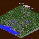 Halena Point - SimCity 2000 Preloaded City