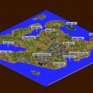 Happyland - SimCity 2000 Preloaded City