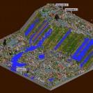 Hi-Lo H2O - SimCity 2000 Preloaded City