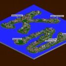 Kathy's Retreat - SimCity 2000 Preloaded City