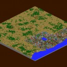Lakeland - SimCity 2000 Preloaded City