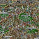 SimCity 2000 Scenario Las Vegas, Nevada