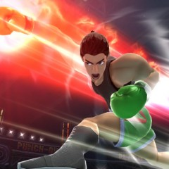 Lil Mac returns to the Ring in Smash Bros