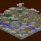 London - SimCity 2000 Preloaded City